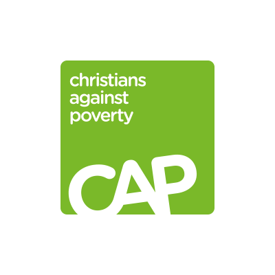Christians Against Poverty logo
